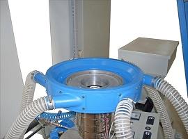Cabeçote giratório para extrusora 1 - Minematsu