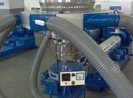 Cabeçote giratório para extrusora 3 - Minematsu