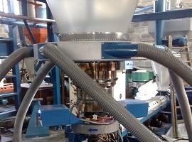 Manutenção em cabeçotes de extrusoras 2 - Minematsu