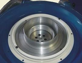 Recondicionamento de cilindros de extrusora 3 - Minematsu